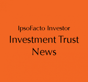 IpsoFacto Investor investment trust news